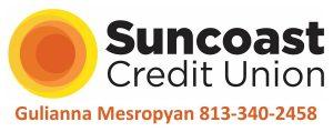 Suncoast Credit Union Logo